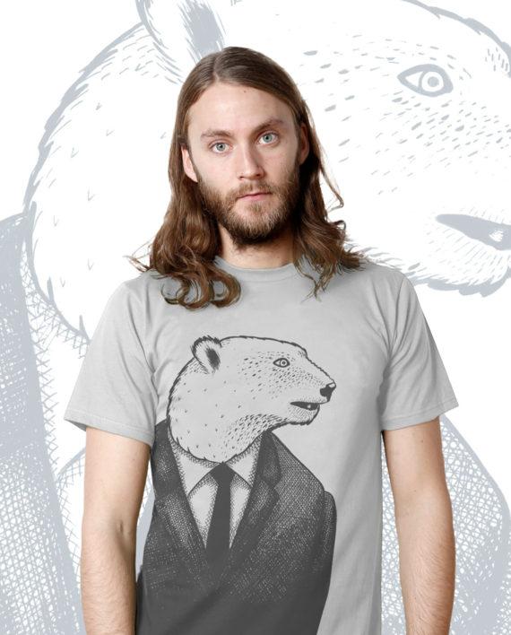 Ísbjörn Polar bear