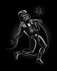 Darth Vader Svarthöfði