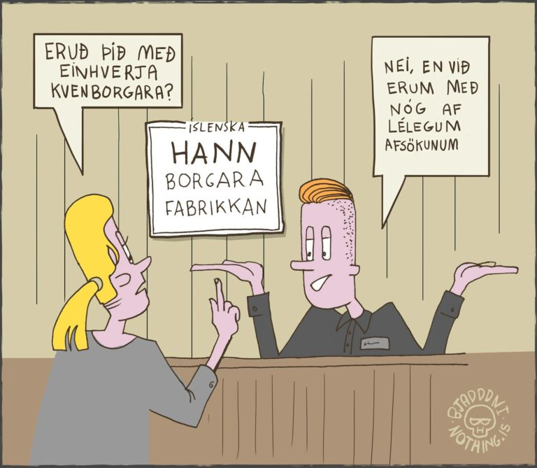 #51_hannborgari